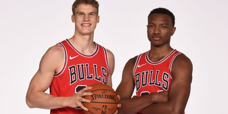NBA Trade Rumors- Lauri Markkanen and Wendell Carter Jr. wants to Leave Chicago Bulls