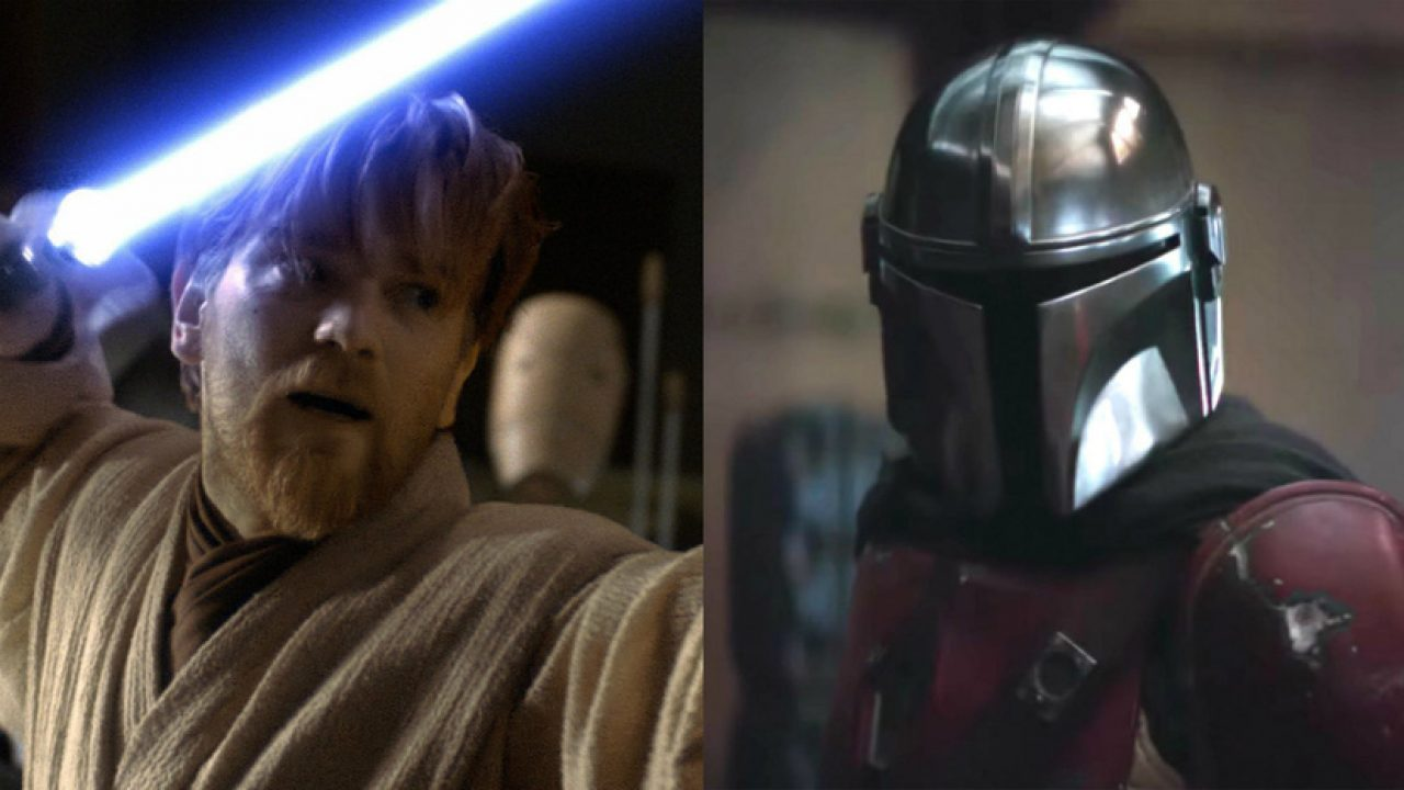 Obi-Wan Kenobi and The Mandalorian connection Confirmed