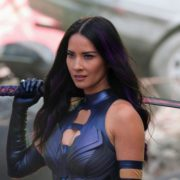 Olivia Munn Dating Rumors- Tom Cruise, Chris Pratt and Justin Theroux linked with Actress
