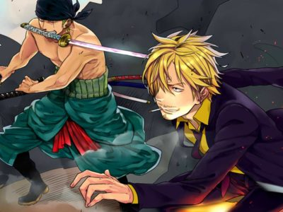 One Piece Chapter 987 Raw Scans, Spoilers- Zoro vs King and Sanji vs Queen Fight Confirmed