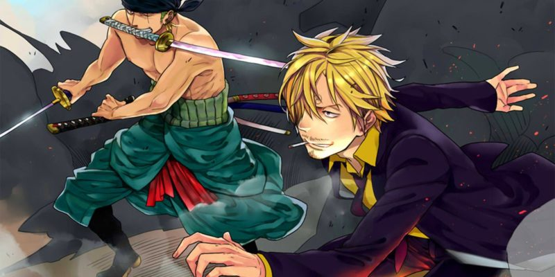 One Piece Chapter 987 Raw Scans Spoilers Zoro Vs King And Sanji Vs Queen Fight Confirmed Blocktoro