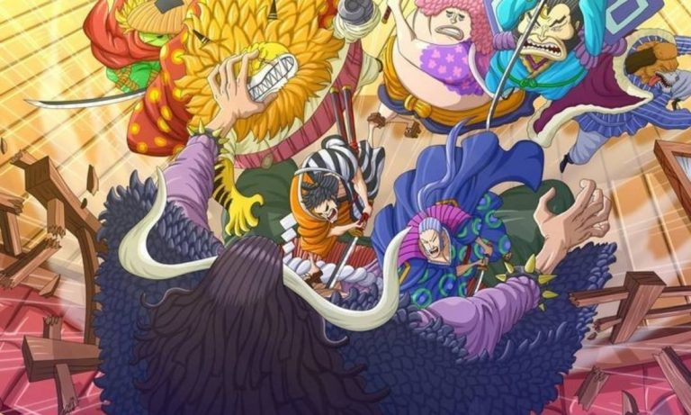 One Piece Chapter 987 Spoilers, Predictions and Theories