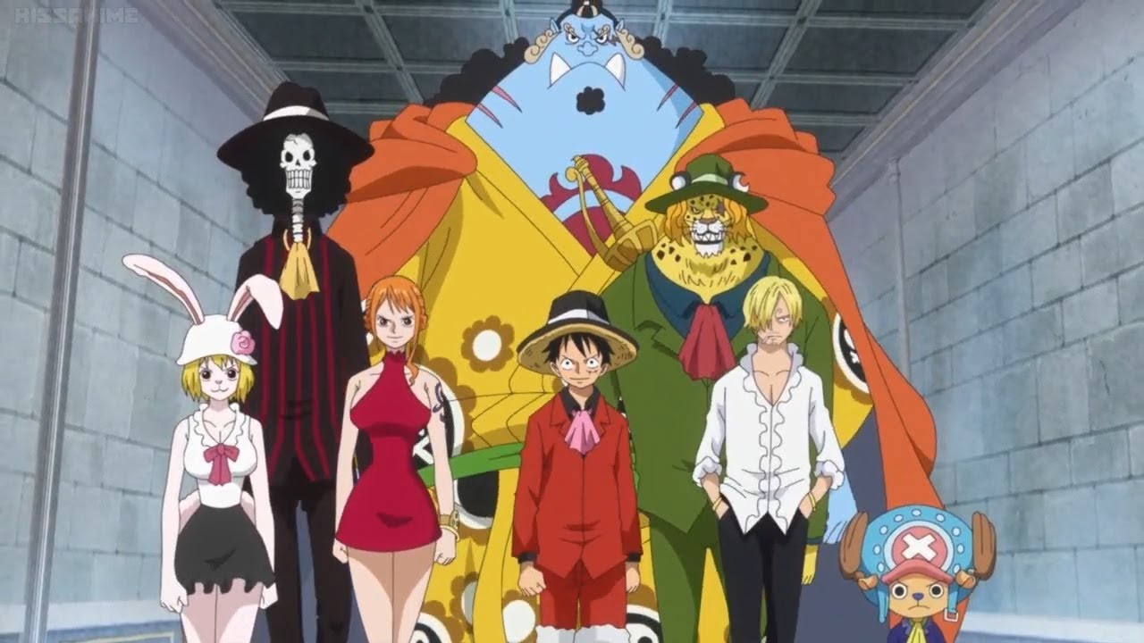 One Piece Chapter 988 Release Date and Read Online