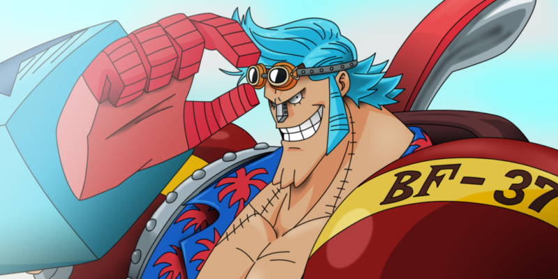 One Piece Chapter 988 Spoilers, Summary, Scans- Franky and Brook saves Luffy from Big Mom
