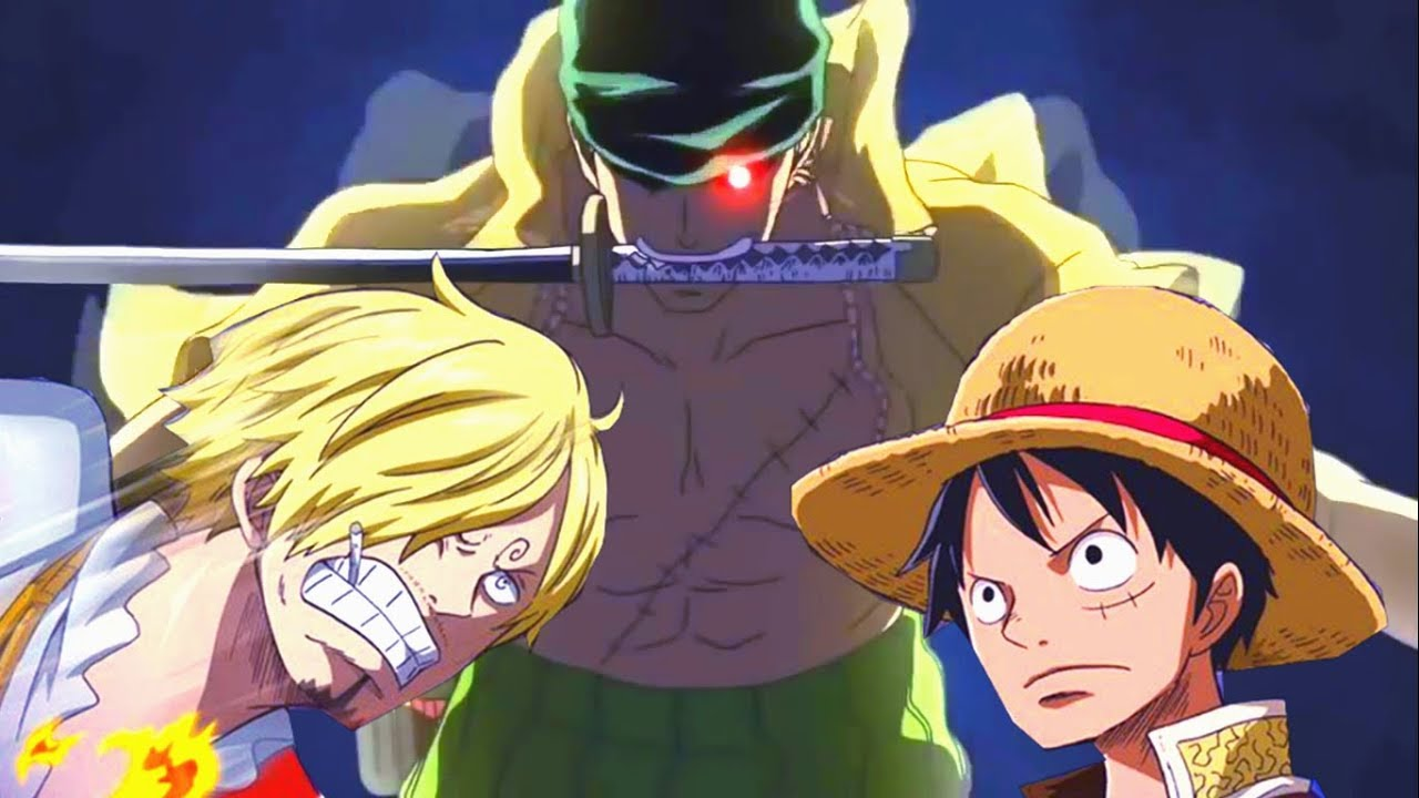 One Piece Chapter 989 Release Date and Read Online