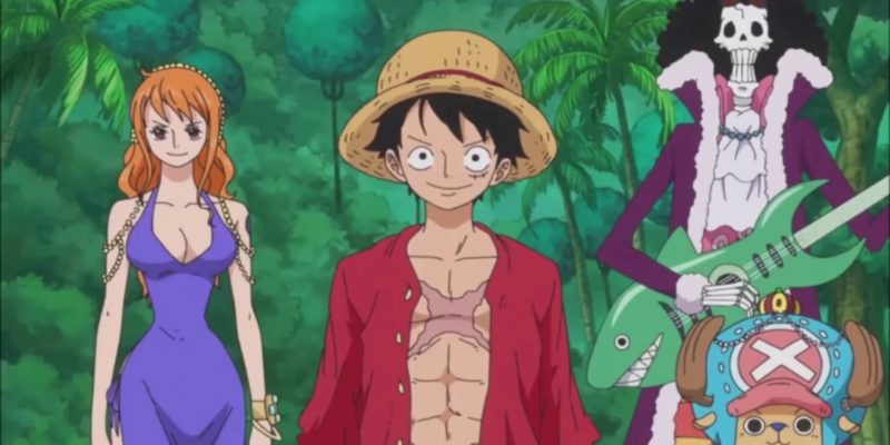 One Piece Chapter 989 Spoilers, Leaks, Scans- Mammoth Jack vs Sulong Minks fight Confirmed