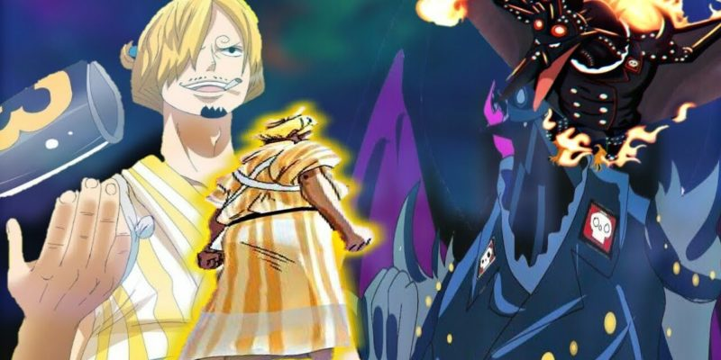 One Piece Chapter 989 Release Date, Raw Scans and Read Online