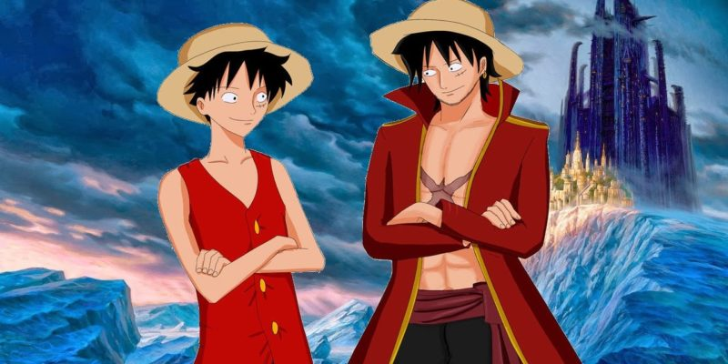 One Piece Ending Updates- Eiichiro Oda reveals when will Luffy become the Pirate King