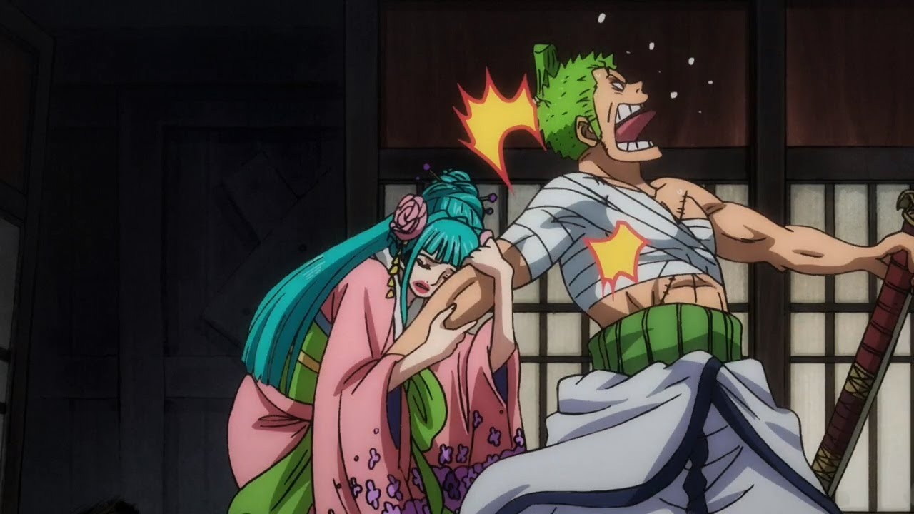 One Piece Episode 936 Watch Online and English Dub