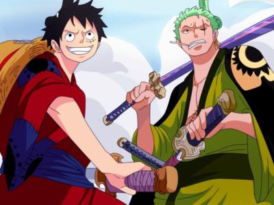 One Piece Episode 937 Release Date, Preview, Spoilers- Luffy and Hyogoro to Break out of Udon Prison