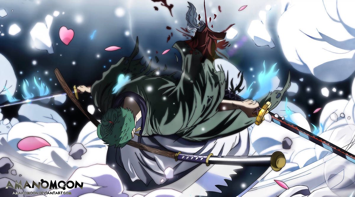 One Piece Episode 938 Watch Online and English Dub