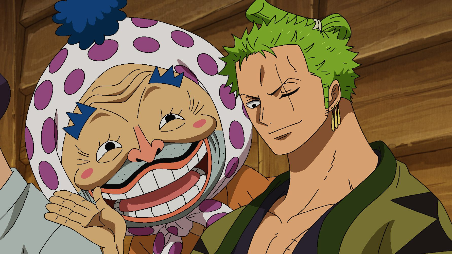 One Piece Episode 940 Release Date Preview and Spoilers