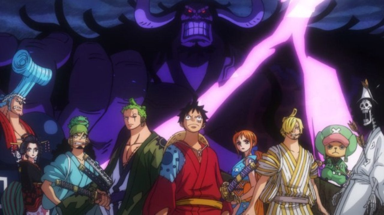 One Piece Episode 940 Watch Online and English Dub