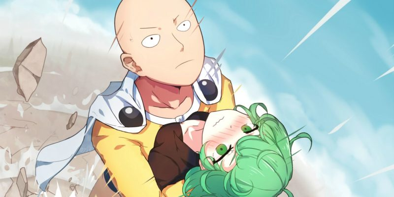 One Punch Man Chapter 134 Spoilers, Leaks- Saitama saves Tatsumaki and Genos from Psykos