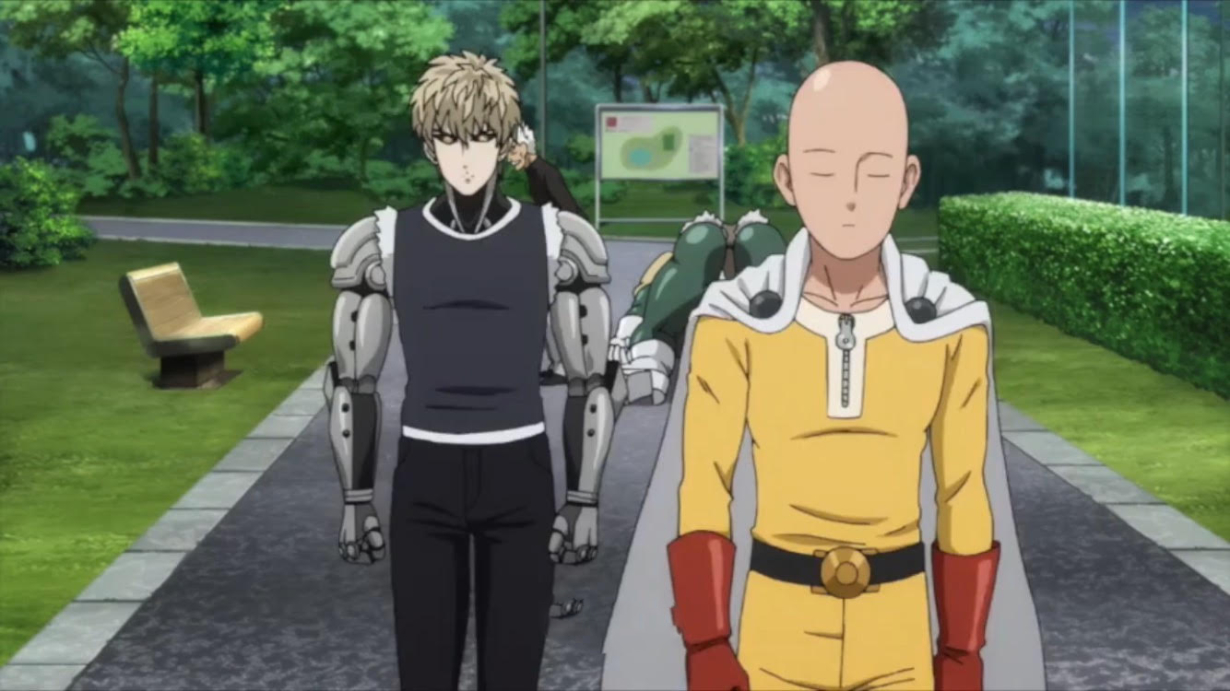 One Punch Man Chapter 134 Spoilers, Leaks and Predictions