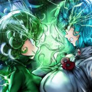One Punch Man Chapter 134 Spoilers, Theories- Tatsumaki defeats Psykos by cutting her Connection with God