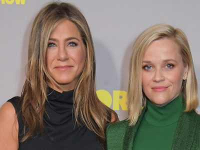 Reese Witherspoon is Jealous of Jennifer Aniston's Emmy Nomination