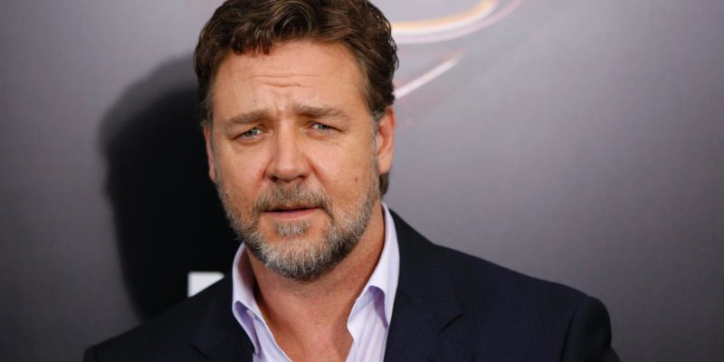 Russell Crowe Dating Rumors- Terri Irwin, Celine Dion and Sienna Miller Romance with Actor