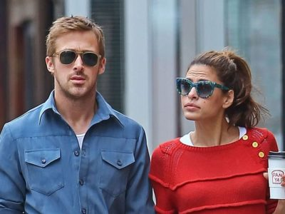 Ryan Gosling, Eva Mendes Wedding Rumors- Couple to get Married after having the Third Baby
