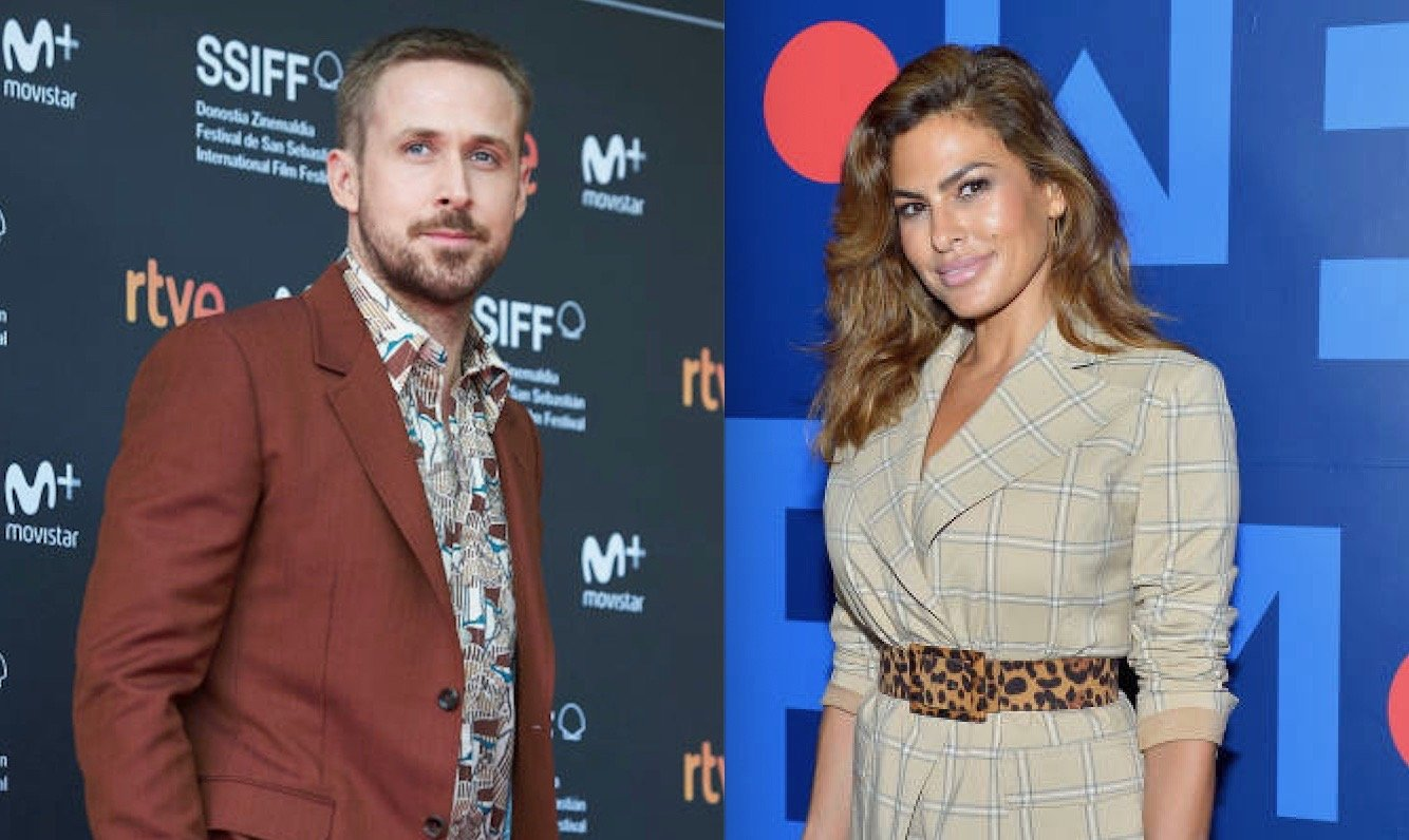 Ryan Gosling, Eva Mendes Wedding Rumors and Real Truth