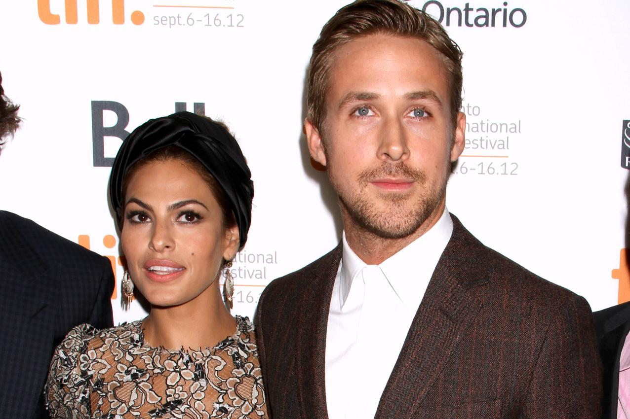 Ryan Gosling and Eva Mender have Marriage and Commitment Issues