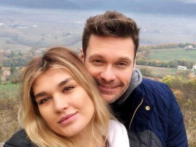 Ryan Seacrest, Shayna Taylor Wedding Rumors- Couple ready for Marriage after getting Therapy