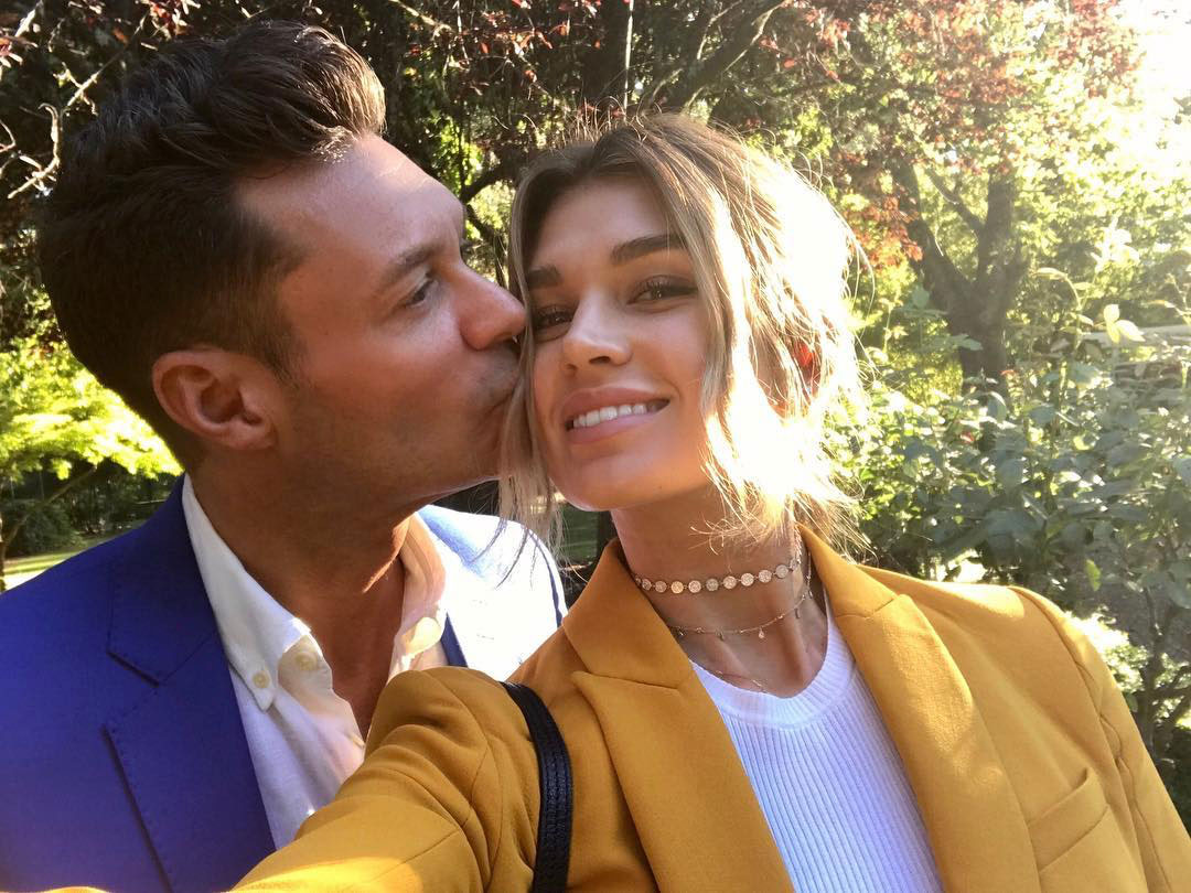 Ryan Seacrest and Shayna Taylor will Marry after Therapy Sessions