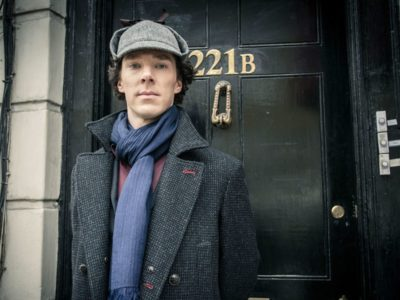 Sherlock Season 5 Renewed or Canceled? Benedict Cumberbatch hints on the Show's Future