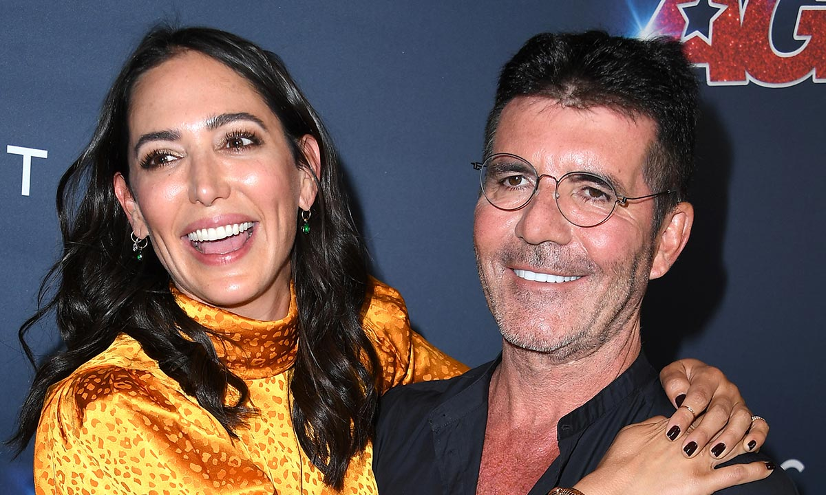 Simon Cowell, Lauren Silverman Wedding Rumors and Real Truth