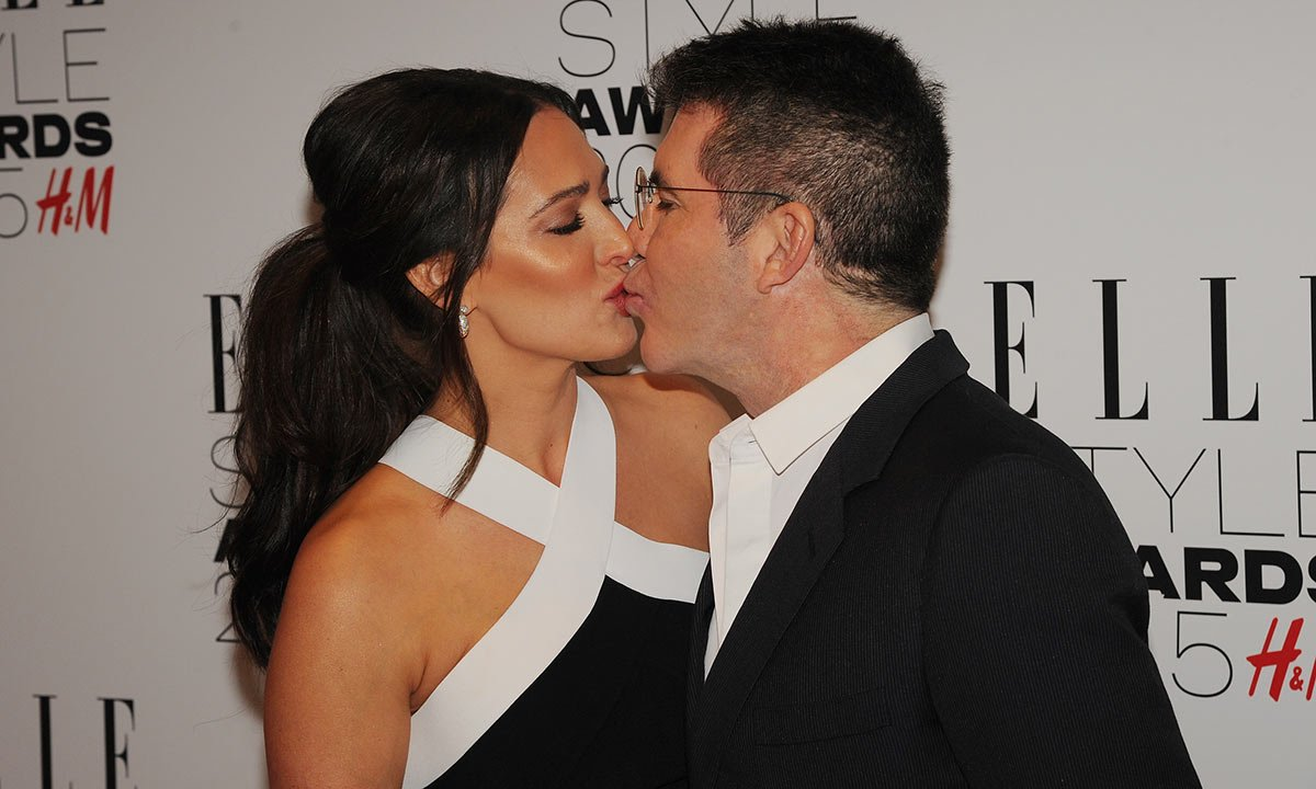 Simon Cowell and Lauren Silverman had a Secret Marriage