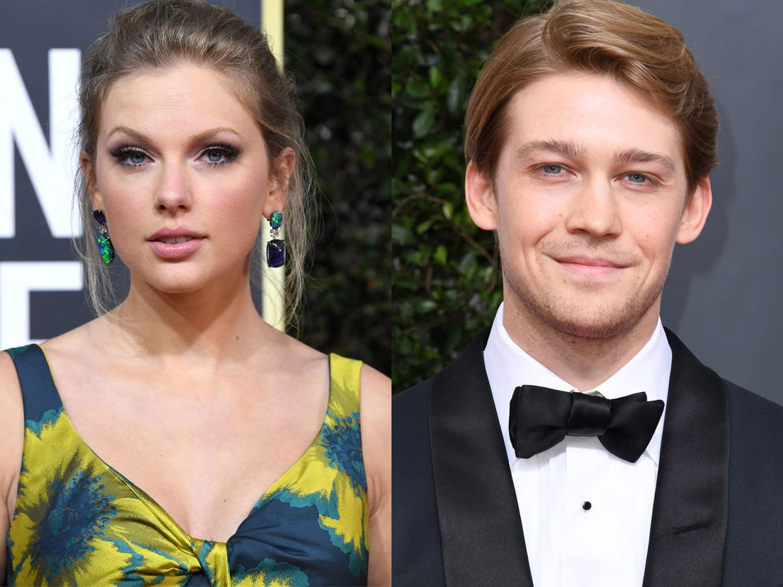 Taylor Swift and Joe Alwyn are Planning to have a Baby Soon