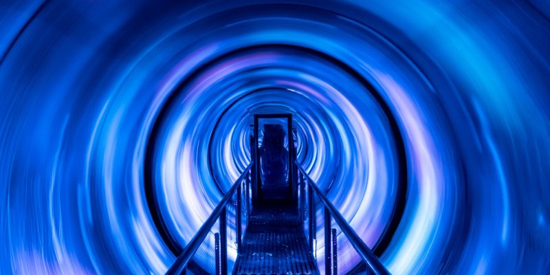 Teleportation Device Invented? Patent suggest that Full body Teleportation will be Possible soon