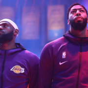 The Clippers can beat LeBron James, not Anthony Davis