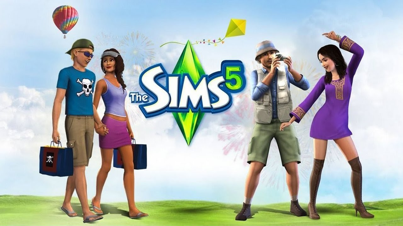 The Sims 5 Release Date after TS4 Updates