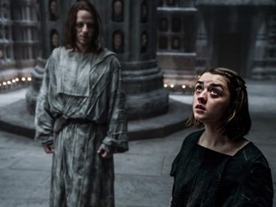 The Winds of Winter Release Date, Spoilers- George RR Martin will solve the Jaqen H'ghar Mystery