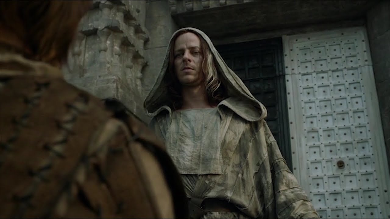 The Winds of Winter Spoilers and Mystery of Jaqen H'ghar