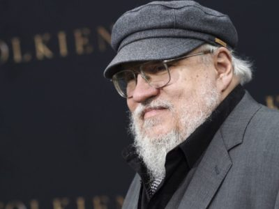 The Winds of Winter Update- George RR Martin will go to Prison for Finishing the Book?