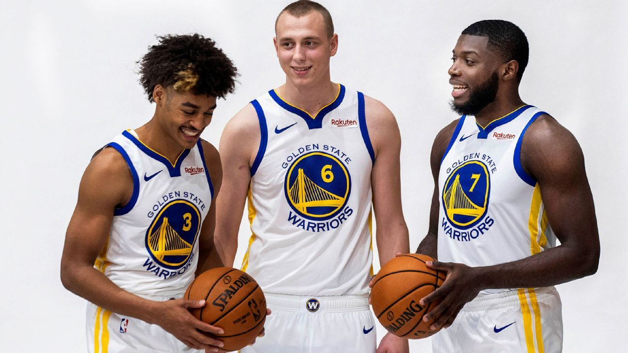 Warriors needs some New Players for the next NBA Season