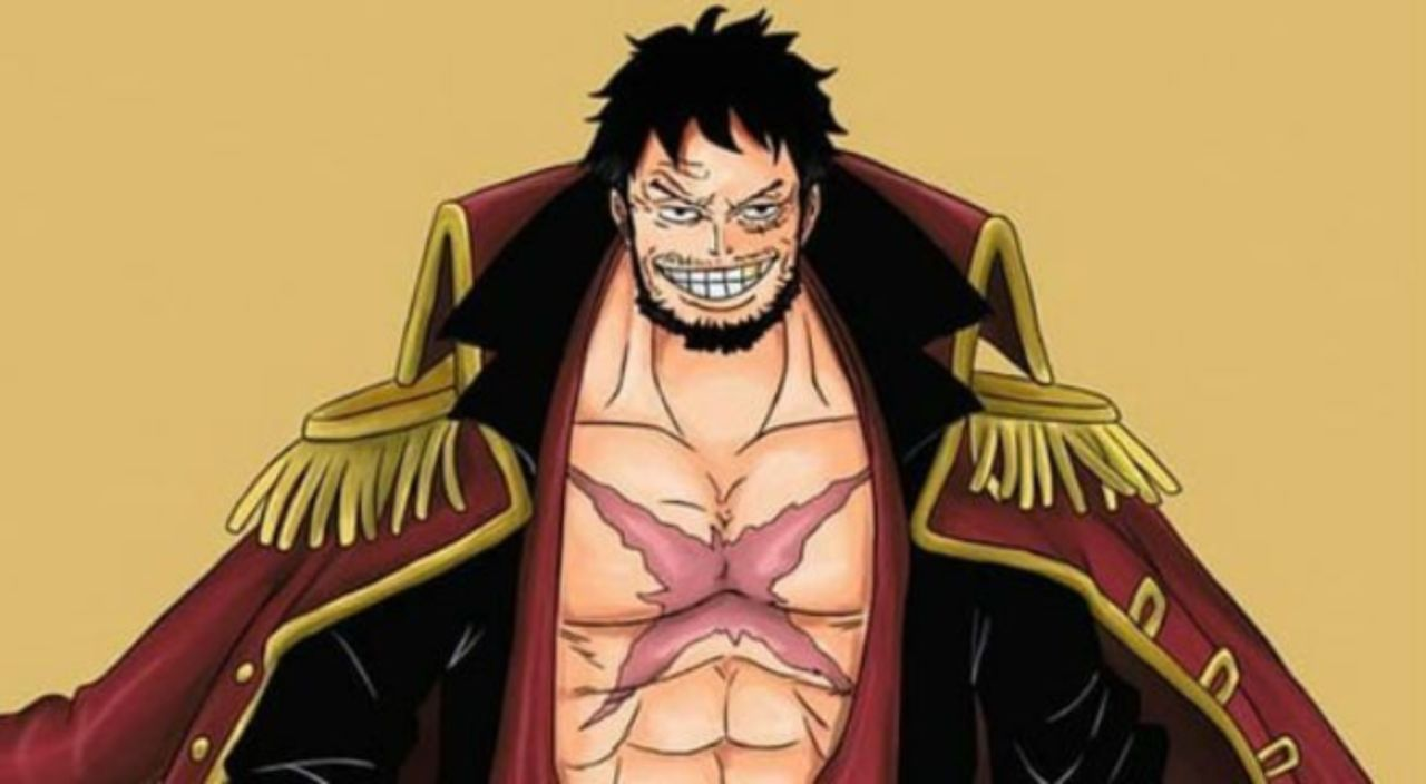 When will Luffy become the Pirate King in One Piece?