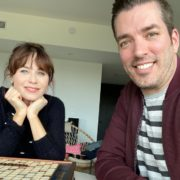 Zooey Deschanel, Jonathon Scott Marriage Rumors- Couple to have a Las Vegas Wedding Soon