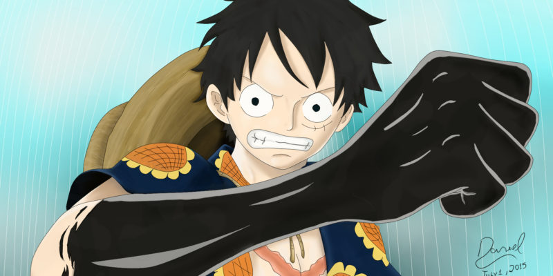 One Piece Episode 936 Release Date, Preview, Spoilers- Luffy learns Advance Haki from Hyogoro