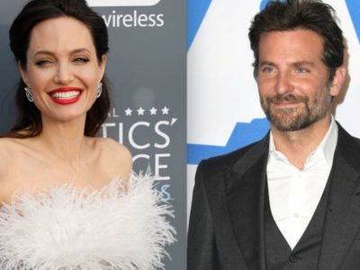 Angelina Jolie, Bradley Cooper Dating Rumors- Couple went on a Secret Date to Disneyland?