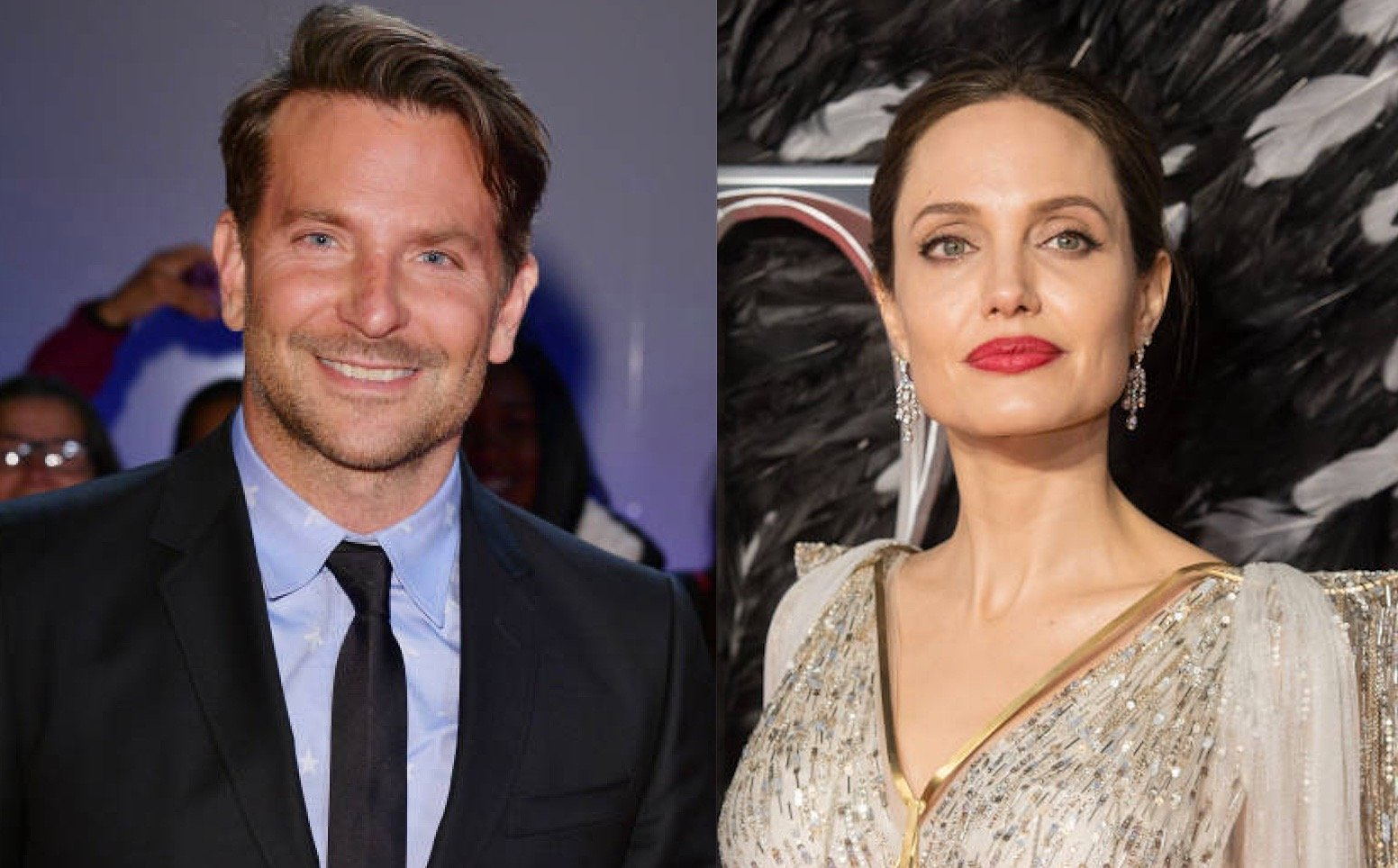 Angelina Jolie, Bradley Cooper Dating Rumors and Real Truth