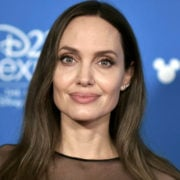 Angelina Jolie Rumors- Actress Starving herself to win the Legal Battle against Brad Pitt