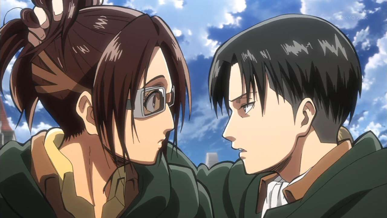 Attack on Titan Chapter 132 Spoilers, Leaks and Summary
