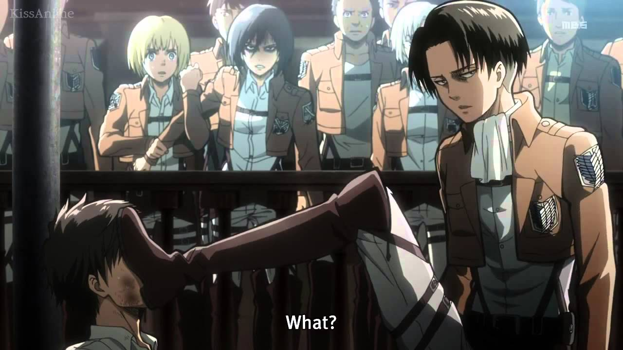 Attack on Titan Chapter 133 Release Date, Raw Scans and Read Online