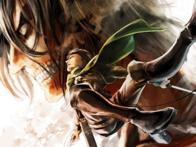 Attack on Titan Chapter 133 Release Date, Spoilers- Injured Levi vs Eren Titan Battle Confirmed?