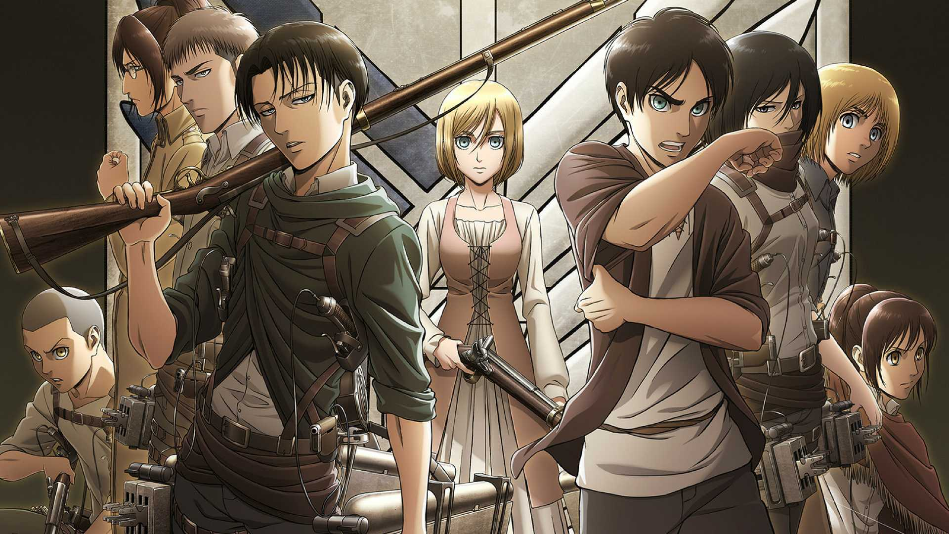 Attack on Titan Chapter 133 Spoilers Theories and Predictions