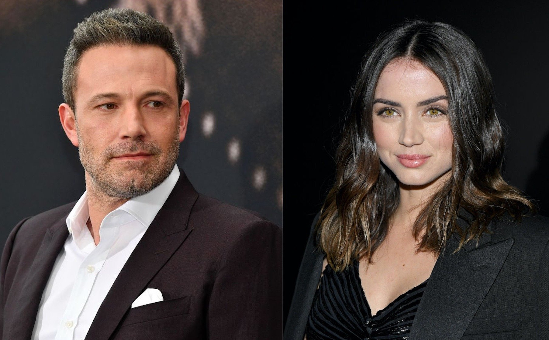 Ben Affleck and Ana de Armas to get Married and have a Baby soon