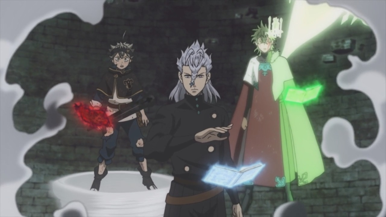 Black Clover Chapter 263 Release Date, Raw Scans and Read Online
